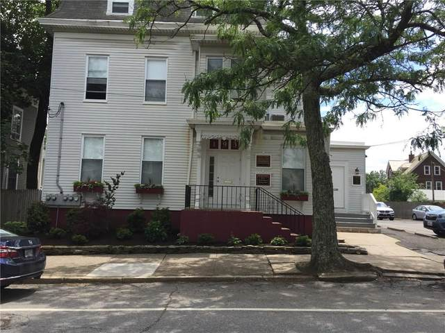 193 Waterman Street, East Side of Providence, RI 02906 (MLS #1268246) :: Dave T Team @ RE/MAX Central