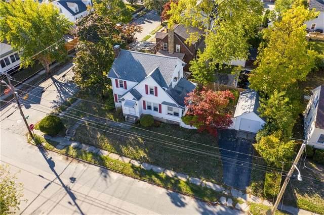 117 Grace Street, Cranston, RI 02910 (MLS #1268256) :: The Seyboth Team