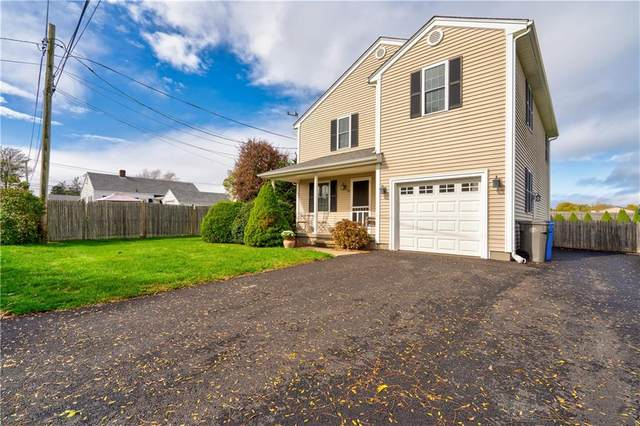 20 Arruda Terrace, Middletown, RI 02842 (MLS #1268267) :: Westcott Properties
