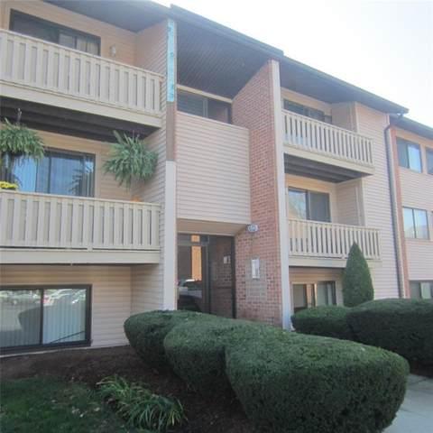 1145 Hartford Avenue 5A, Johnston, RI 02919 (MLS #1268275) :: The Seyboth Team