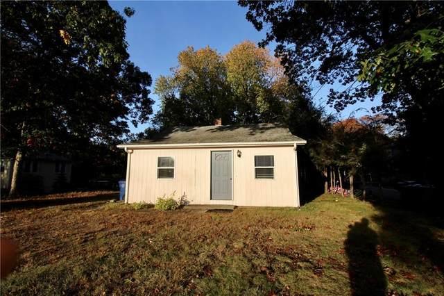 355 Church Avenue, Warwick, RI 02889 (MLS #1268278) :: Edge Realty RI