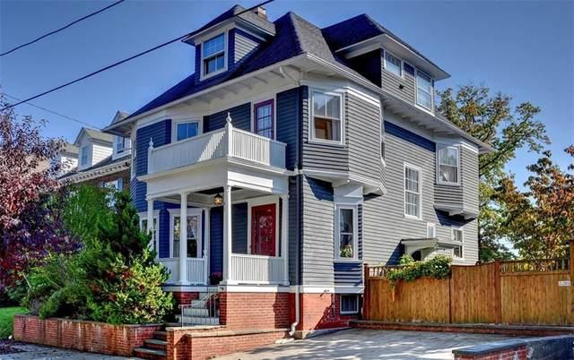 41 Adelphi Avenue, East Side of Providence, RI 02906 (MLS #1268284) :: The Seyboth Team