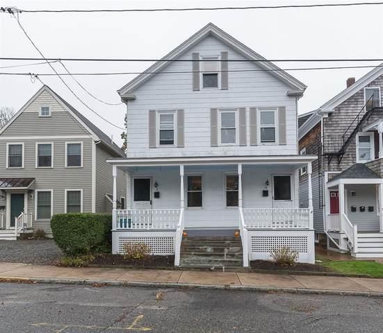 39 Webster Street, Newport, RI 02840 (MLS #1268307) :: Anytime Realty
