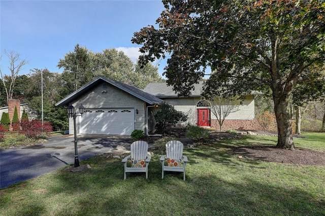 43 Hillside Road, Cumberland, RI 02864 (MLS #1268315) :: Edge Realty RI