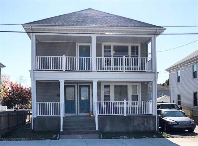 110 Sisson Street, Pawtucket, RI 02866 (MLS #1268320) :: Dave T Team @ RE/MAX Central