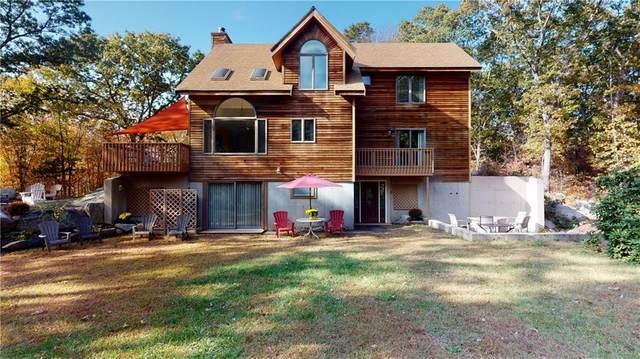 602 Lafayette Road, North Kingstown, RI 02852 (MLS #1268332) :: Spectrum Real Estate Consultants