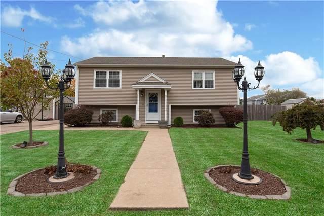 21 Beatrice Street, Westerly, RI 02891 (MLS #1268342) :: Spectrum Real Estate Consultants