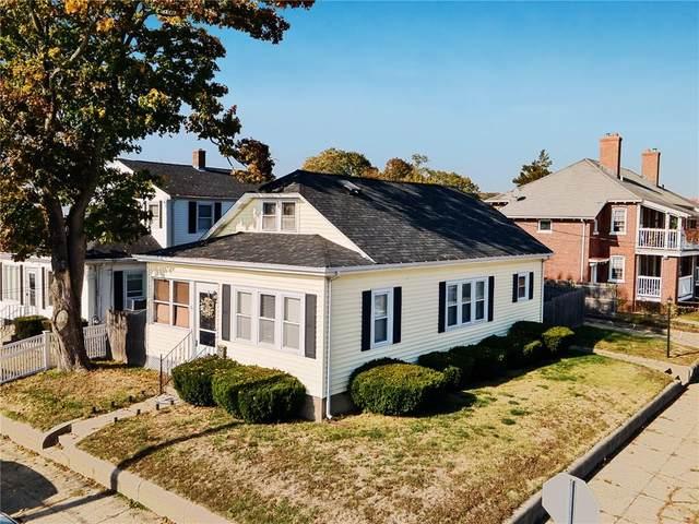 95 Oriole Avenue, Pawtucket, RI 02860 (MLS #1268351) :: Spectrum Real Estate Consultants