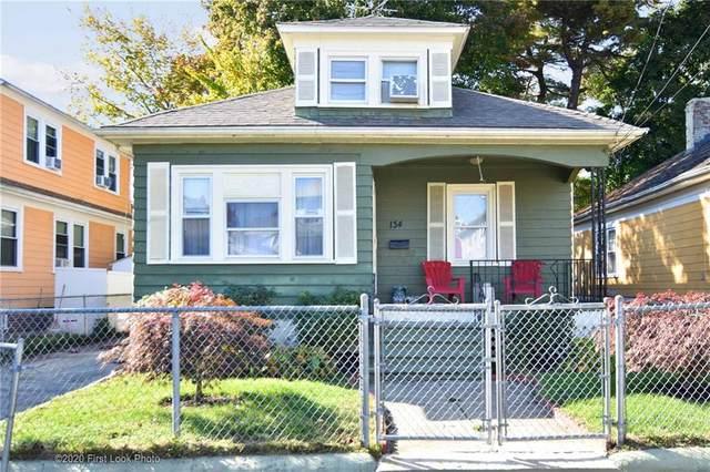 134 Unit Street, Providence, RI 02920 (MLS #1268361) :: Onshore Realtors