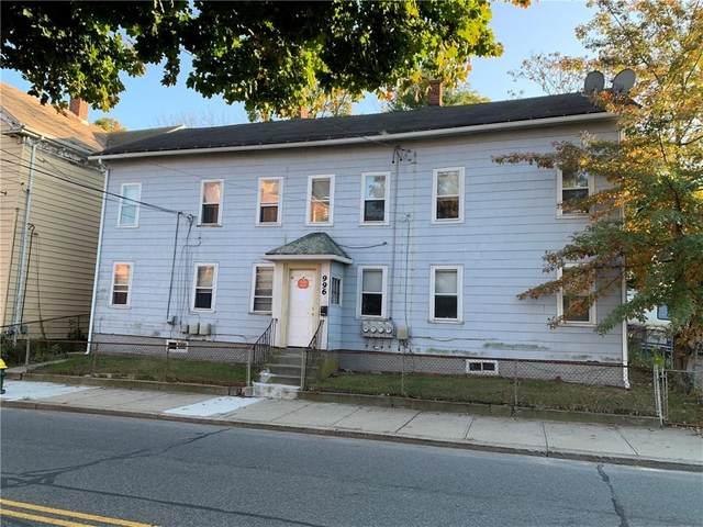 996 Branch Avenue, Providence, RI 02904 (MLS #1268369) :: Onshore Realtors