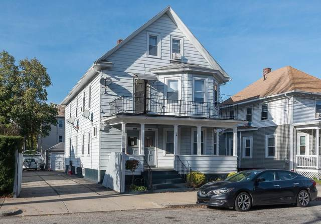 115 Wallace Street, Providence, RI 02909 (MLS #1268382) :: Onshore Realtors