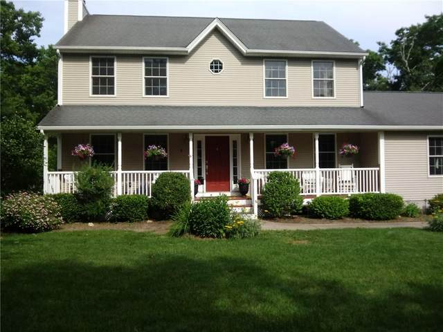 176 Dover Lane, Richmond, RI 02812 (MLS #1268393) :: Spectrum Real Estate Consultants