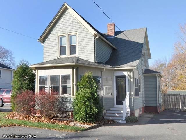 471 Oaklawn Avenue, Cranston, RI 02920 (MLS #1268412) :: Edge Realty RI