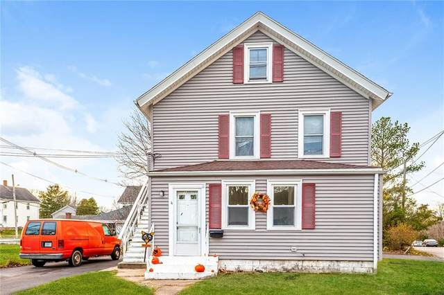 4 S Joseph Street, Westerly, RI 02891 (MLS #1268429) :: Edge Realty RI