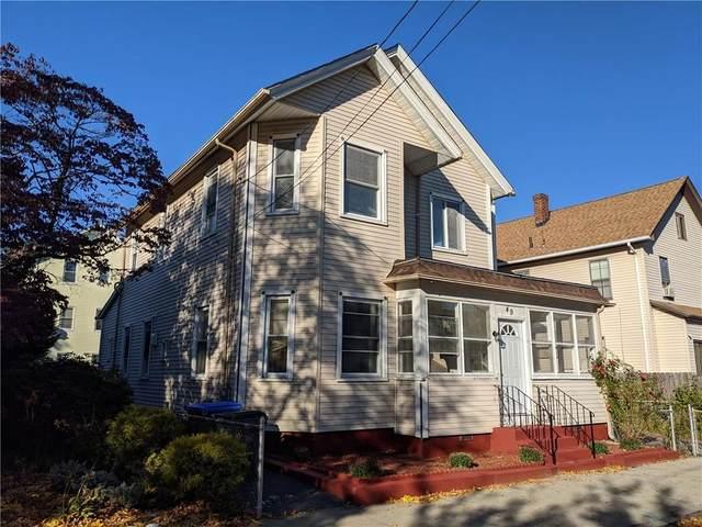 49 Belmont Avenue, Providence, RI 02908 (MLS #1268437) :: Alex Parmenidez Group