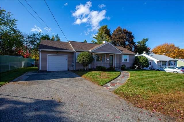 26 Salem Drive, North Providence, RI 02904 (MLS #1268444) :: Edge Realty RI