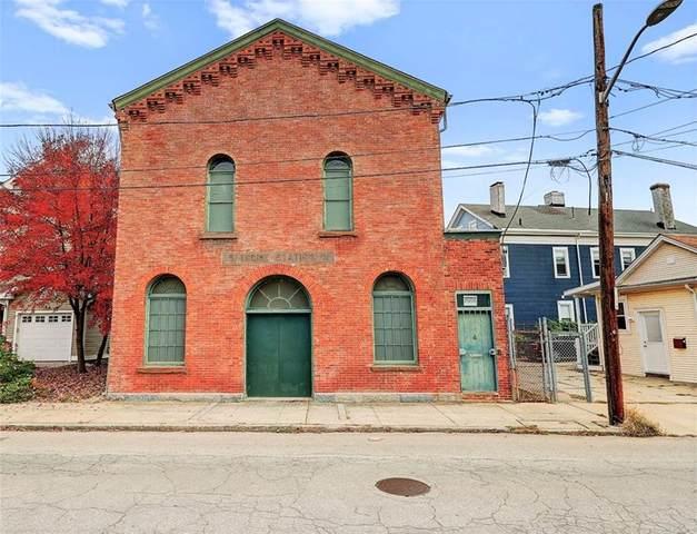 4 Pallas Street, Providence, RI 02903 (MLS #1268465) :: Edge Realty RI