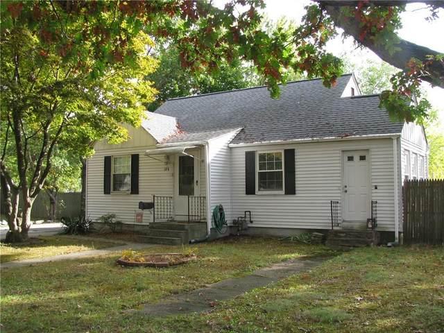 104 Morse Avenue, Warwick, RI 02886 (MLS #1268471) :: Edge Realty RI