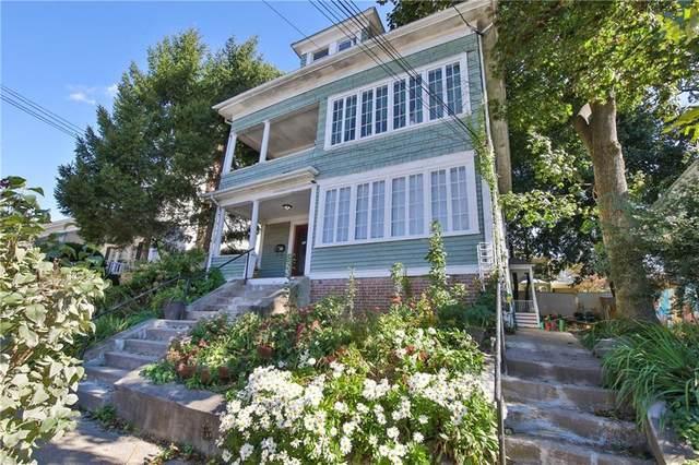22 Blodgett Avenue, Pawtucket, RI 02860 (MLS #1268476) :: Spectrum Real Estate Consultants