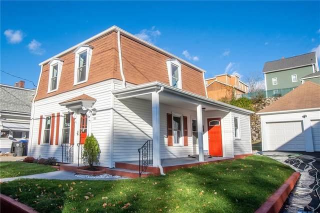 132 Brookside Avenue, West Warwick, RI 02893 (MLS #1268480) :: Edge Realty RI