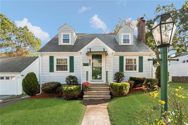 100 Varnum Avenue, Pawtucket, RI 02860 (MLS #1268486) :: Onshore Realtors