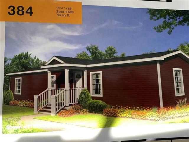 16 Fox Trot Drive, Charlestown, RI 02813 (MLS #1268514) :: Edge Realty RI