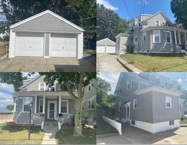 22 Maplewood Avenue, Cranston, RI 02920 (MLS #1268531) :: Edge Realty RI