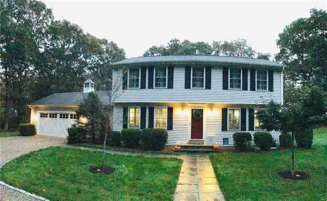 4874 County Trail, Charlestown, RI 02813 (MLS #1268546) :: Welchman Real Estate Group