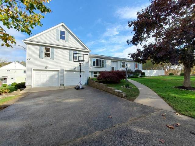 6 Alexander Street, Westerly, RI 02808 (MLS #1268571) :: The Martone Group