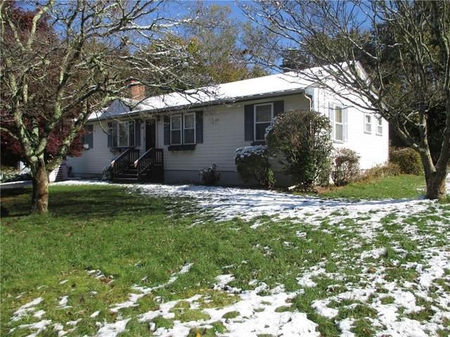 39 Barden Lane, Warren, RI 02885 (MLS #1268591) :: The Martone Group