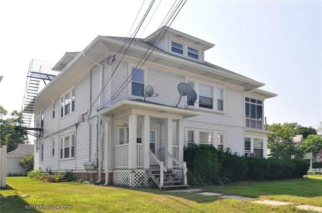306 Park Place, Woonsocket, RI 02895 (MLS #1268608) :: Dave T Team @ RE/MAX Central