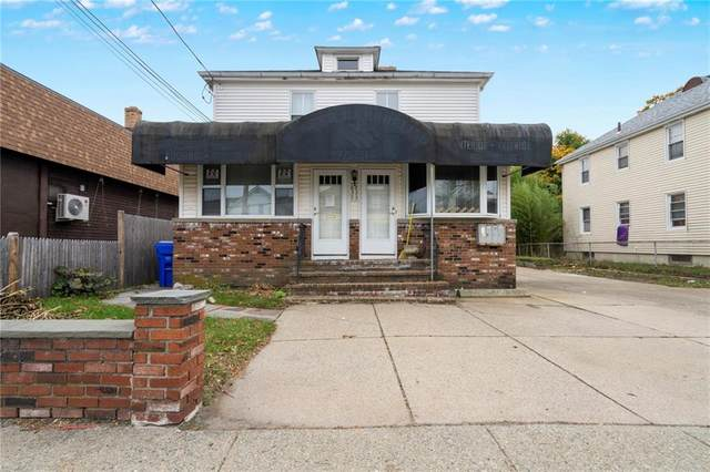 833 Central Avenue, Pawtucket, RI 02861 (MLS #1268632) :: Westcott Properties