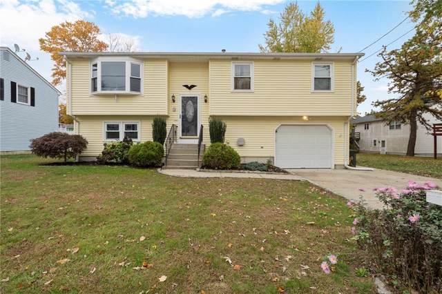 16 Sweet Hill Drive, Cumberland, RI 02864 (MLS #1268640) :: Edge Realty RI
