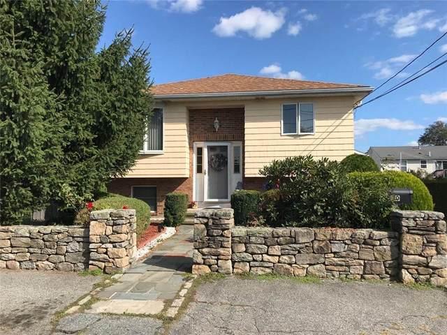 20 Swan Street, East Providence, RI  (MLS #1268646) :: Edge Realty RI