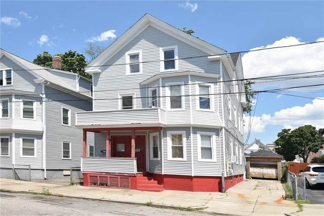 57 Robin Street, Providence, RI 02908 (MLS #1268647) :: Dave T Team @ RE/MAX Central