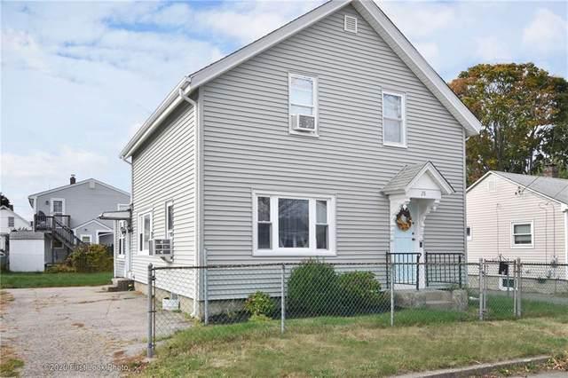 28 Gardner Street, Pawtucket, RI 02861 (MLS #1268651) :: Westcott Properties