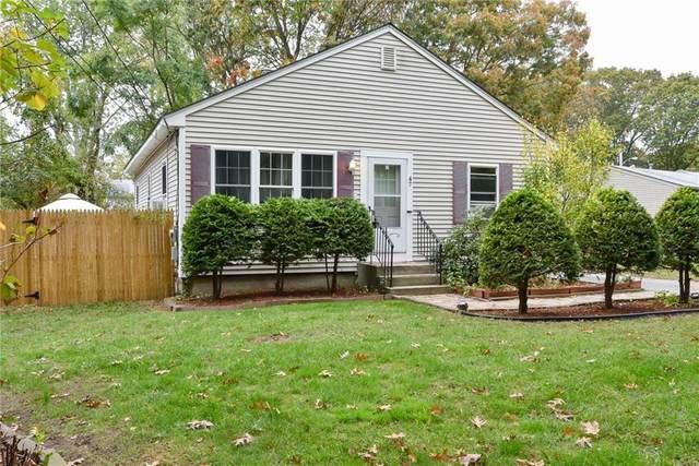 47 Lee Avenue, Warwick, RI 02889 (MLS #1268654) :: Edge Realty RI