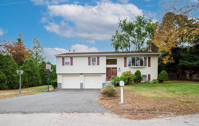 11 Highland Road, Bellingham, MA 02019 (MLS #1268677) :: Welchman Real Estate Group