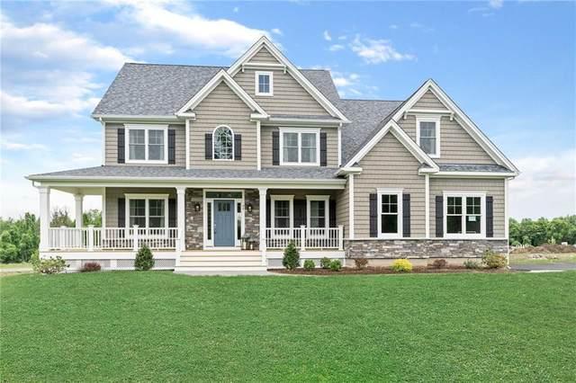 21 Lantern Hill Drive, Cranston, RI 02921 (MLS #1268683) :: Welchman Real Estate Group