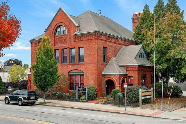 474 Broadway Avenue, Pawtucket, RI 02860 (MLS #1268692) :: Westcott Properties