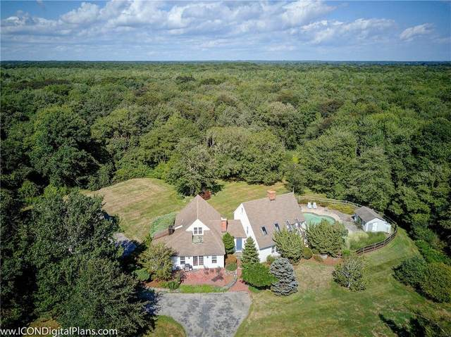 86 South Of Commons Road, Little Compton, RI 02837 (MLS #1268693) :: Anytime Realty