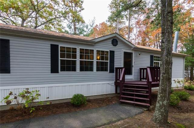 23 Kelly Lane, Coventry, RI 02816 (MLS #1268702) :: Anytime Realty