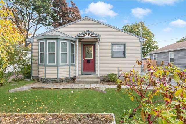 34 Green Lane Road, Pawtucket, RI 02861 (MLS #1268708) :: The Seyboth Team