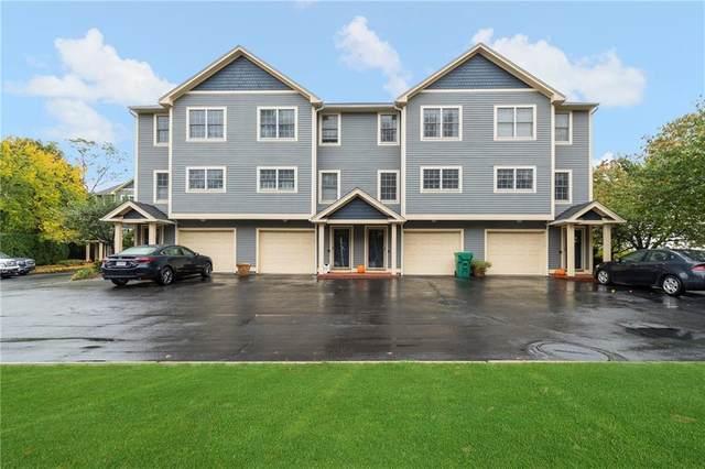 4400 Post Road #2, Warwick, RI 02818 (MLS #1268784) :: Edge Realty RI