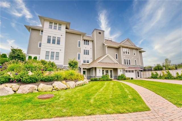 5 Compass Way #102, Westerly, RI 02891 (MLS #1268899) :: Welchman Real Estate Group