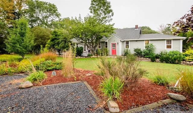 186 East Main Road, Little Compton, RI 02837 (MLS #1269011) :: Welchman Real Estate Group