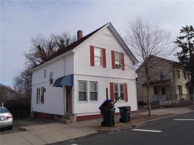 34 Carleton Street, Providence, RI 02908 (MLS #1269059) :: The Martone Group