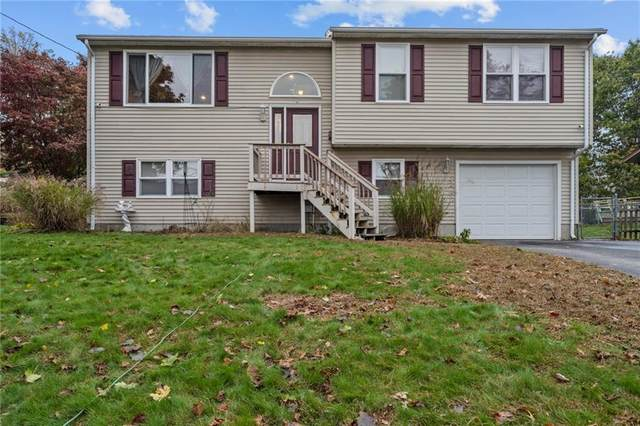 14 Ashley Street, Cranston, RI 02920 (MLS #1269079) :: Edge Realty RI