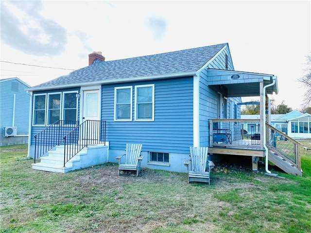 219 Ram Island Road, Charlestown, RI 02813 (MLS #1269195) :: Dave T Team @ RE/MAX Central