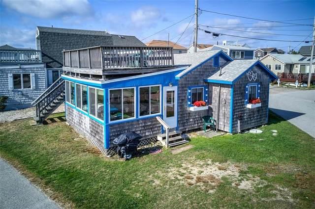 25 Shore Road, Narragansett, RI 02882 (MLS #1269196) :: Edge Realty RI